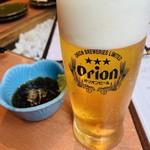 ダイニングキッチン Tommy - オリオンビール