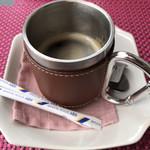 あるくカフェ -