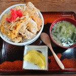 中川食堂 -