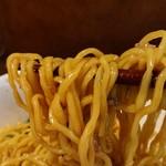 108853258 - 麺 リフト