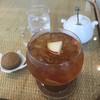ディンブラ紅茶専門店 - ドリンク写真: