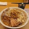 ラーメン荘 夢を語れ - 料理写真:
