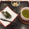 神戸チャイハーネ - 料理写真:八女玉露羊羹セット