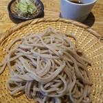 108868675 - 二八蕎麦(太麺)