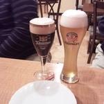 バデンザ - 谺欧州のビールが揃っています♪
