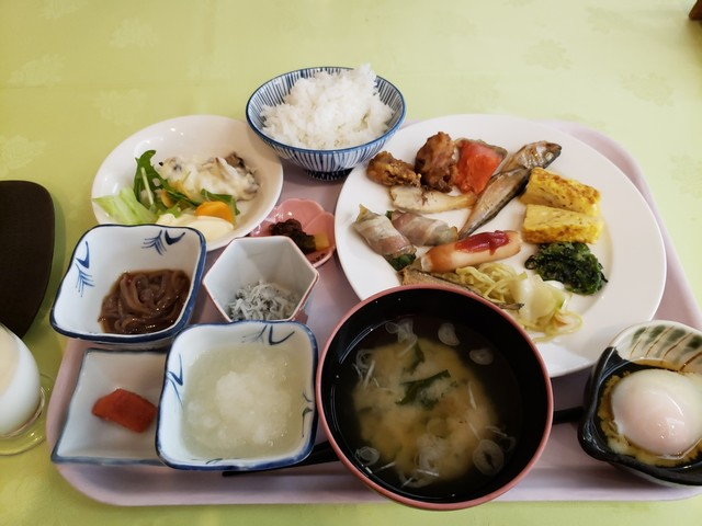 best service f1618 081cd セイコーグランドホテル - 男鹿市その他/旅館 [食べログ]