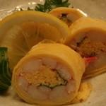 寿司・割烹 四六八ちゃ -