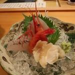 寿司・割烹 四六八ちゃ - 刺身