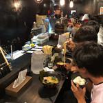 横浜家系らーめん 澤家 -