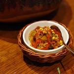蓮香 - 発酵唐辛子醤