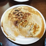 台湾料理 夏 - 焼き餃子