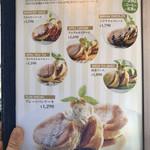 Pancake & Steakhouse Gatebridge Cafe -