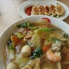 ラーメン中華食堂 新世 - 料理写真: