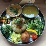 コイノボリ食堂 - 料理写真: