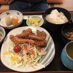 名張亭満月 - 料理写真: