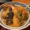 天寿ゞ - 料理写真:特上天丼 2,200円