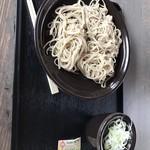 そば処 ちちぶ花見の里 - 料理写真: