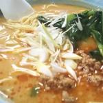 Chuugokuhanten - 担々麺