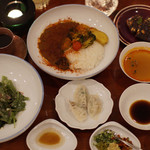 星 Star Spice Curry -
