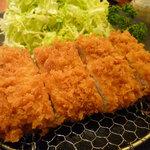 かつ玄 キッチンストリート東京駅店 -
