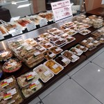 中華惣菜 東方紅 - お惣菜コ-ナ-