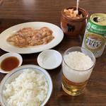 もりしげ - 冷麺以外