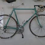 いわし舟 - 自転車博物館~@シマノ