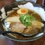 麺や えん - みつきらーめん750円