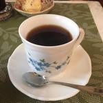 カフェーマル - ブレンドコーヒー