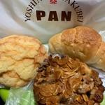 吉野麦米PAN -