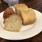 108899153 - 自家製パン