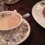 エイトフラッグ - 紅茶