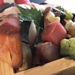 魚と肴 とおるの台所 -