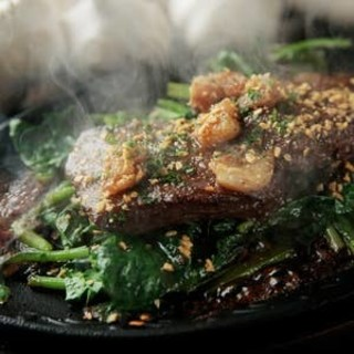 五感を刺激するにんにくづくしの料理で免疫アップ!