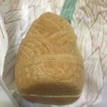 菓子処 喜久春 - 竹の子最中 (´∀`*) 柚子