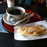 お茶処 仙酔庵 - 和cafeセット