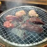 湘南BBQ - 煙と七輪