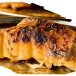 トロトロに煮込んだ 焼豚足