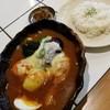 ルッカパイパイ - 料理写真:チキンベジタブル+チーズ+ピッキーヌマサラ 1150円