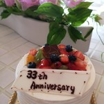 Sweets Cafe りーちゃん家 - 料理写真: