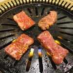 大山焼肉 -