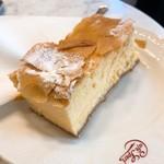 108917578 - ①チーズケーキ