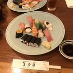 吉寿司 - 料理写真: