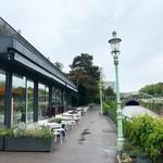 Meierei im Stadtpark -
