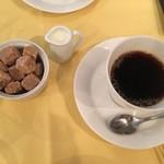 ラ・ベットラ・ペル・トゥッティ - コーヒー