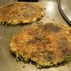 ねぎ焼やまもと - 料理写真:すじねぎ焼き 1190円