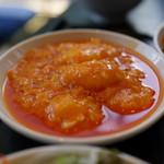 中国四川料理石林 - 海老チリ(生涯最高の美味さで魅せる)