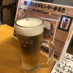 横浜焼きそばセンターまるき -