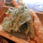 日本料理 筑膳 -