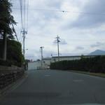 ヤオヨシ - 外観(下から)